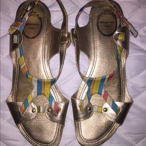 Pucci Sandals!